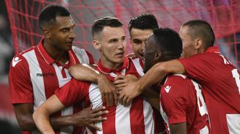 Simán hibátlanul kezdhet a magyar futball az európai kupákban