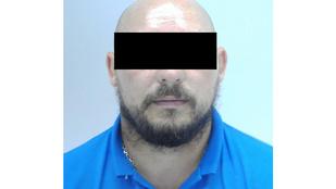 Hazahozták Magyarországra a csantavéri bérgyilkost
