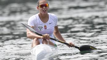A Sportdöntőbíróságra megy a doppinggal megbukott kajakvilágbajnok