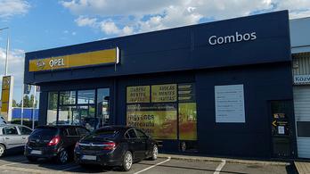 Az Opel Gombosnál eltették a pénzt, de nem adtak érte autót