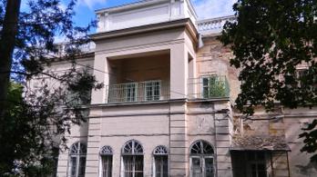 Több más ingatlannal, 3,5 milliárdért vette meg egy ismeretlen a Svábhegyi Gyermekkórház épületét