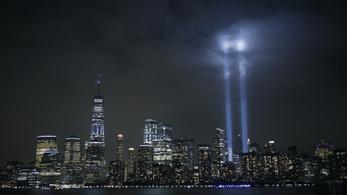 Még mindig 1109 eltűntje van szeptember 11-nek