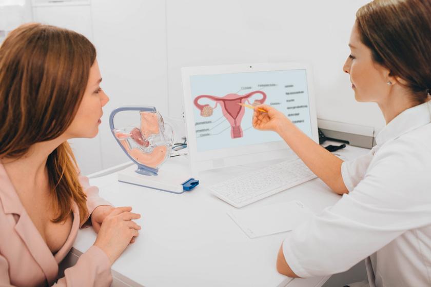 Ha időben diagnosztizálják a kóros állapotot, korán el lehet kezdeni a kezelést.