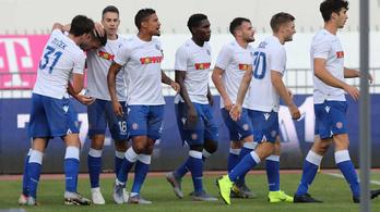 Gyurcsóékat máltai csapat búcsúztatta, Nagyék kiütötték Europát az Európa-ligából
