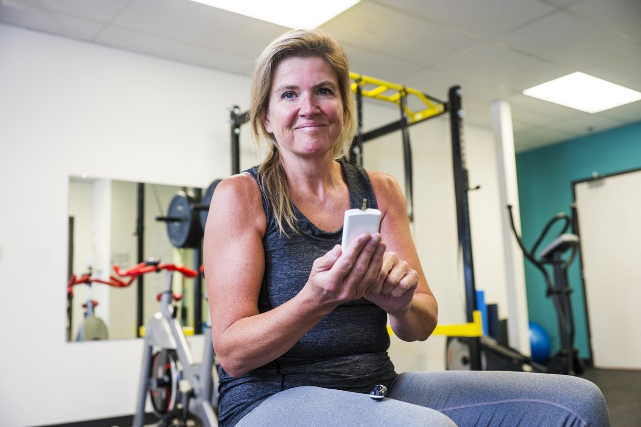 inzulinrezisztencia, sport, mozgás