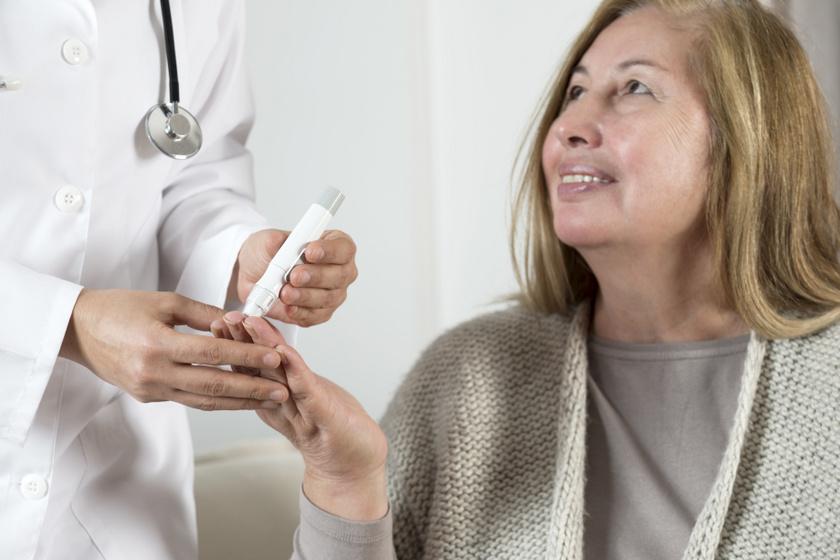 Az inzulinrezisztencia a cukorbetegségbe nyíló kapu lehet annak, aki nem figyel oda életmódjára.