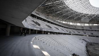 2,4 milliárd forintot szántak a foci-Eb szurkolói zónájára, 11 milliárd lett belőle