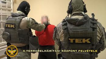 Kamukokainnal csalta áldozatát a Szilas-patakhoz az Európa-szerte rettegett bérgyilkos