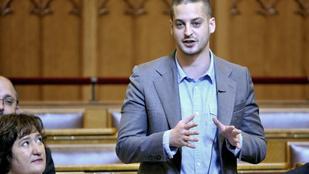 Ápolási díj: Ungár benyújtotta a Fidesz korábbi javaslatát