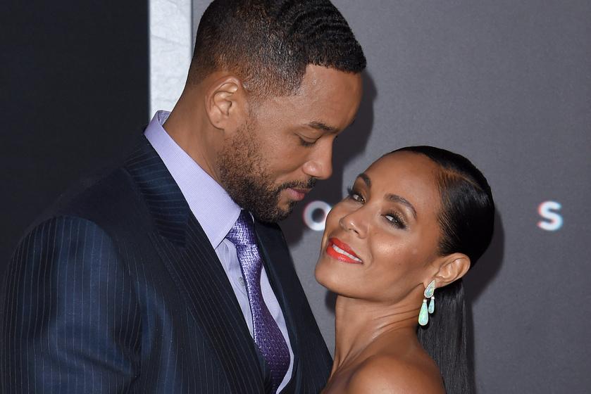 Will Smith felesége huszonévesnek tűnik bikiniben - Leesik az állad, milyen dögös Jada