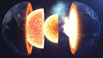 2,5 milliárd éve szivárog a Föld magja, és nem tudjuk, miért