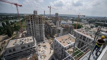 BudaPart: észrevétlenül felépült egy egész városnegyed a Dunánál