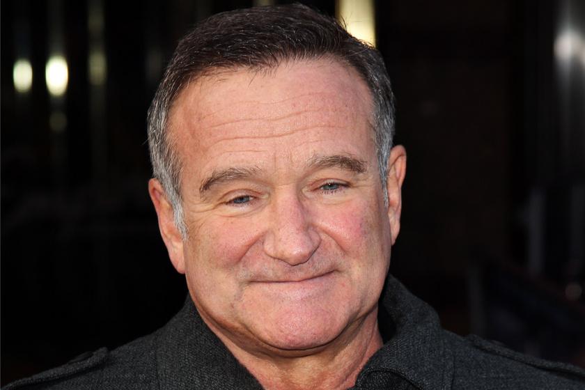 Ő Robin Williams ritkán látott, 36 éves fia - Zak ilyen jóképű férfi lett