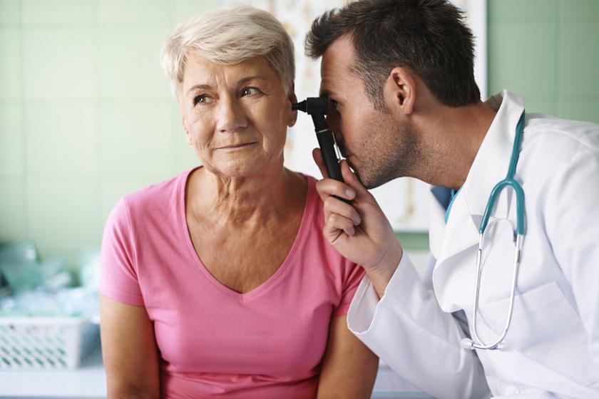 Fülzsírdugó, fülfájás: ezekkel a problémákkal fordulnak a legtöbben fül-orr-gégészhez