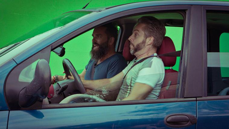 Hollywood legkeményebb autóit ők készítik - Magyarországon