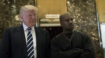 Donald Trump: Megbeszéltem Kanye Westtel, hogy segítek kihozni A$AP Rockyt a börtönből