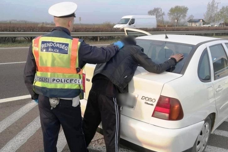 Foto: police.hu
