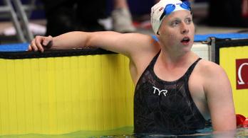 Olimpiai bajnok úszó: Doppingolók is versenyeznek a vb-n