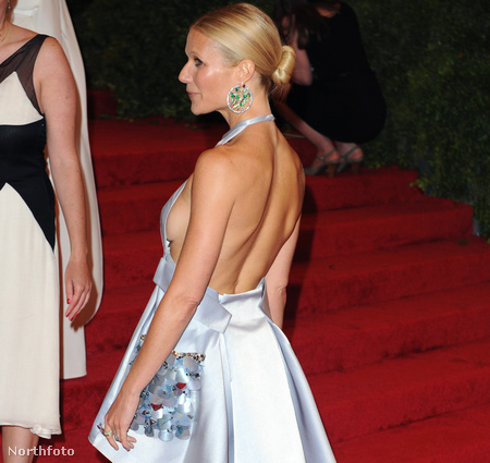 Mellvillantók - Gwyneth Paltrow