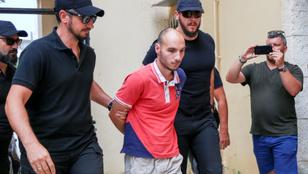 Szabályosan vadászott a nőkre a Krétán meghalt tudósnő gyilkosa