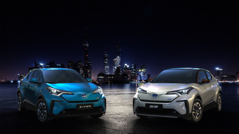 A világ legnagyobb villanyautó-gyártójával szövetkezik a Toyota