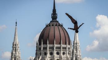 A 2027-es vizes vb-re Budapest a favorit