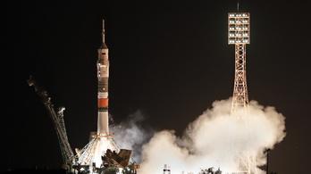 A holdra szállás 50. évfordulóján lőttek ki egy orosz űrhajót