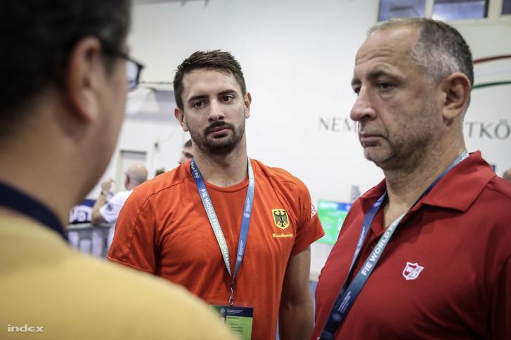 Szabó Mátyás és Szabó Vilmos