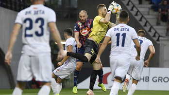Szűkült a kör, ki lehet a magyar focicsapatok ellenfele