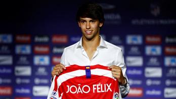126 millió euróéért igazolták, az első meccsén megsérült