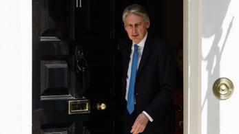 Lemond a brit pénzügyminiszter, ha Boris Johnson lesz a miniszterelnök