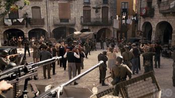 Nácikkal és robotkivégzéssel jön a Westworld harmadik évada