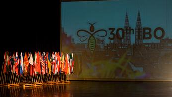 Mind a négy magyar induló aranyérmet nyert a Nemzetközi Biológia Diákolimpián