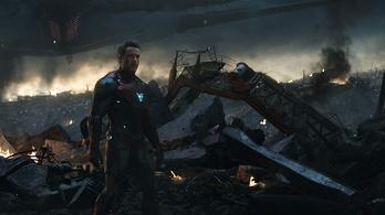 A Bosszúállók: Végjáték végül mégis lehagyta az Avatart