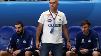 A Mol-Pick Szeged a BL négyes döntőjéről álmodik