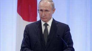 Oliver Stone felkérte Putyint, hogy legyen a lánya keresztapja