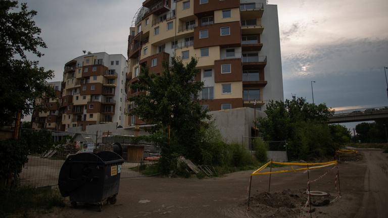 Lakásuk, pénzük után futnak a Hermina Happy Land vevői