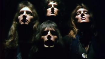 A Bohemian Rhapsody a legrégebbi klip, amit legalább egymilliárdan láttak a Youtube-on