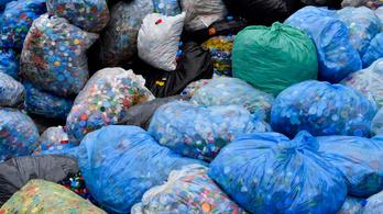 Műanyag hulladékkal fűteni is lehet