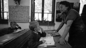 Menekülnek a tanárok, amikor elérik a nyugdíjkorhatárt