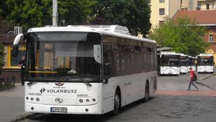 Két hét múlva bezár a Széna téri buszpályaudvar