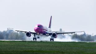 Meggondolta magát a Wizz Air, mégis fizet