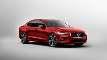 Több, mint félmillió autót hív vissza a Volvo