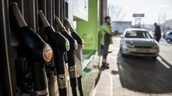 Van jövője a benzinkutaknak?