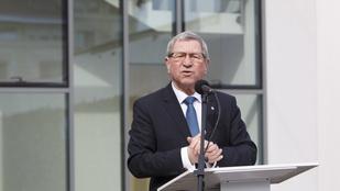 Újabb pofont kapott a szombathelyi fideszes polgármester