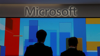 7,3 milliárd forint a Microsoft Magyarország korrupciós büntetése