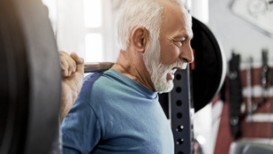 Ezért különösen jó a CrossFit idősebbeknek