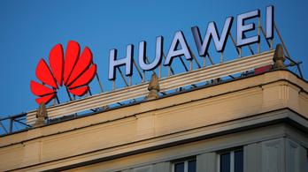 Észak-Koreával is üzletelhetett a Huawei