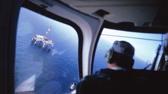 Nagy-Britannia milliárdokat költ fosszilis üzemanyagok kutatására