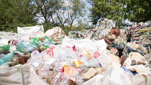 Ne hidd, hogy a mi folyóinkat nem veszélyezteti a műanyaghulladék
